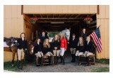 Sommerview Farm Brittany Desalvo and students