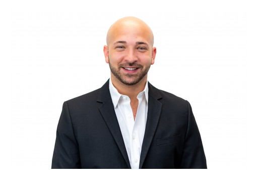 Shay Berman Named 'Up & Comer' by South Florida Business & Wealth