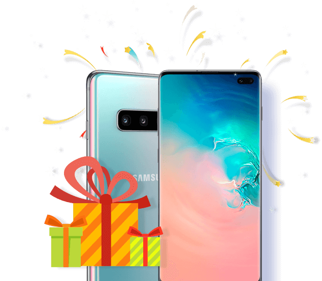 great samsung giveaway 2019