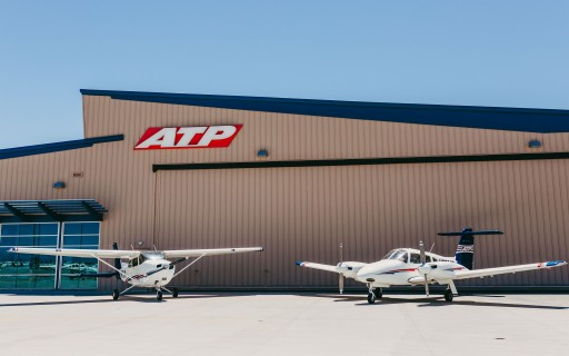 ATP Flight School Opens New Location in Boulder to Help Solve Airline Pilot Shortage