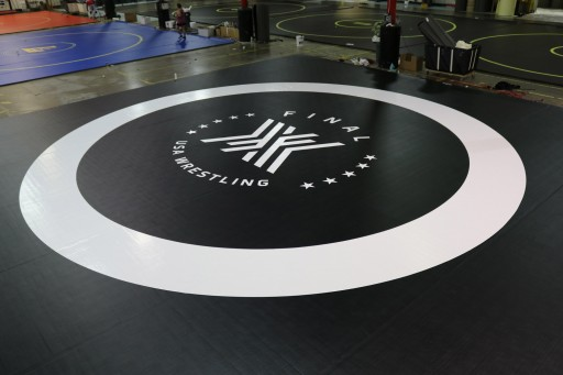 Dollamur Sport Surfaces Named Official Mat Supplier of Final X