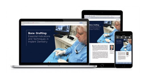 Glidewell Dental Releases Newest Issue of Chairside® Magazine