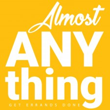 Almost Anything Inc.