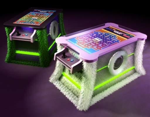 "NanoTech Gaming to Debut ""CasinoKat"" Skill-Based Game at G2E 2015"