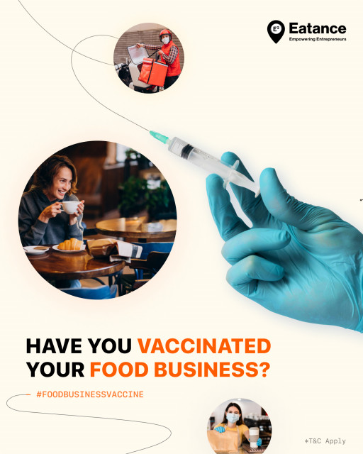 Food Business Vaccine to Support Food Culture