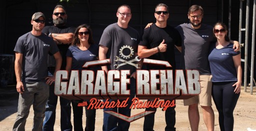 Stars of Discovery Channel's Show 'Garage Rehab' to Sign Autographs at Security Camera Warehouse's SEMA Booth