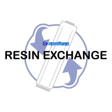 Resin Exchange