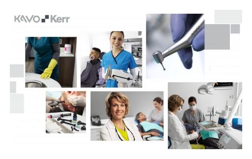 KaVo Kerr Highlights Innovative Portfolio of Products at ADA FDI World Dental Congress