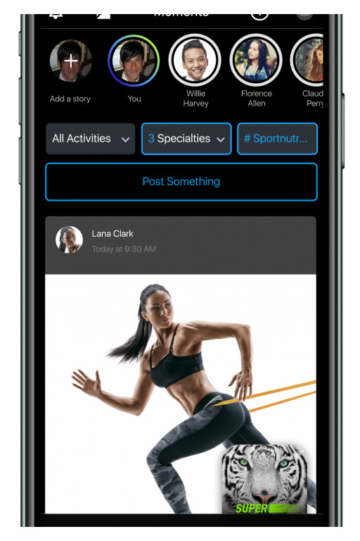 TeamUp Fitness App Shares the Benefits Exercise Has on Mental Health, Connectivity, and Physicality