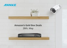 Annke Security is Having a Flash Campaign on Amazon's Gold Box Deals