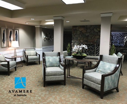 Avamere at Seaside Opens Newly Renovated Independent Living