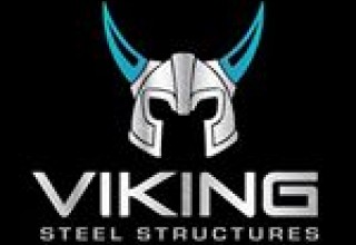 Viking-Steel-Structures-Logo