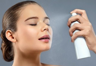 aerosol products for cosmetic using - Jrpacking