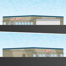 ATP's New Pilot Training Center in Ft. Myers