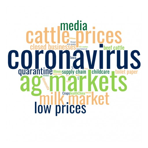 Farm Journal Releases First Look at Impact of Coronavirus Pandemic on U.S. Farmers and Ranchers