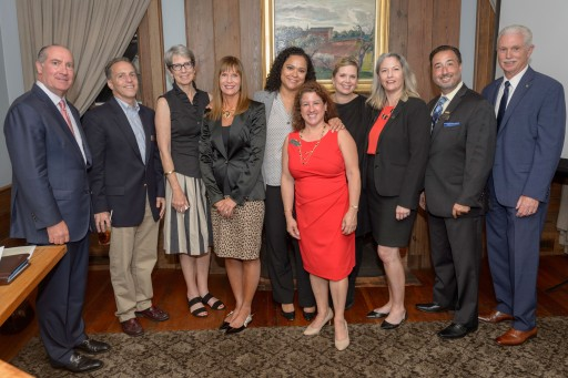 Hamilton Hosts NJ State Theatre Business Council Event