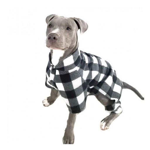 BigDogsCloset Launches New Holiday Dog Pajamas Collection