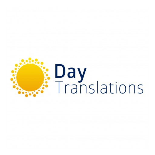 Day Translations Inc. Expands Their Global Outreach by Launching a New Official Website