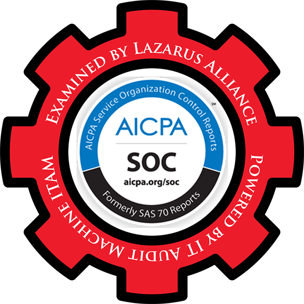 GPS Insight Retains Lazarus Alliance for SOC 2 Reexamination