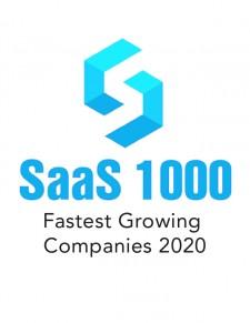 SaaS 1000 Announcement