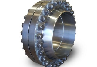 Barlow Flanged Isolation Joint