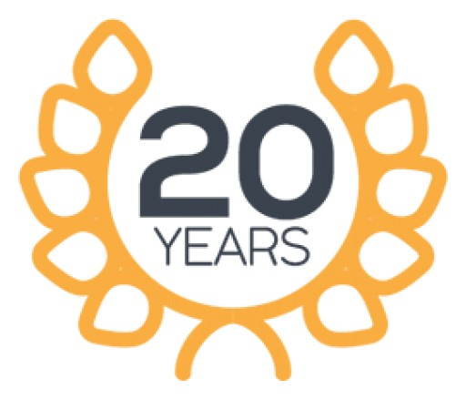 Top 5 Global Naming Firm Tungsten Branding Marks 20th Anniversary