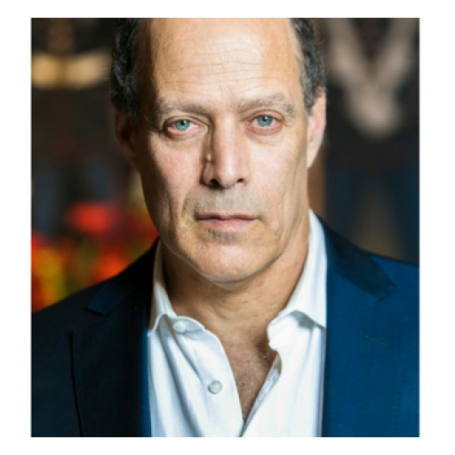Sebastian Junger to Keynote Fifth Annual Warrior Community Integration Symposium