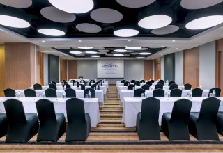 New Renovated state-of-the-art Meeting Facilities