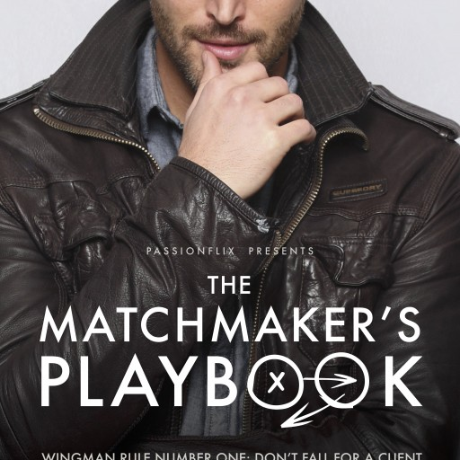 This Mother's Day, Give Mom the Gift Everyone's Talking About: The Highly-Rated Romcom, THE MATCHMAKER'S PLAYBOOK