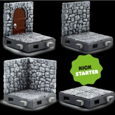 Zfigs Dungeon Tiles