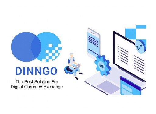DINNGO Hybrid Exchange Announces Bluetooth Integration Between Cold Wallets and Mobile Devices to Change the Way We Trade Digital Currencies