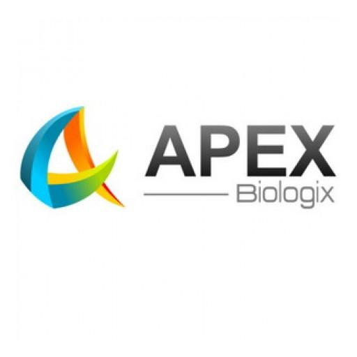 APEX Biologix, LLC and Plasma Performance, LLC Announce Merger