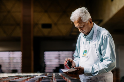A Life Devoted to Tea & Kindness: Sri Lanka's 'Mr. Dilmah' Celebrates 71 Years of Brewing Cups of Kindness