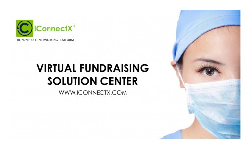 Virtual Fundraising for Nonprofits Enabled by Michigan Technology Company to Raise Funds During Quarantine
