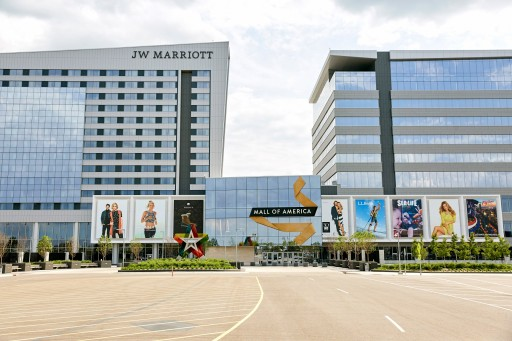 Mall of America and Nickelodeon Universe Officially Recognized as a Certified Autism Center