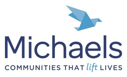 The Michaels Organization Announces New Corporate Branding