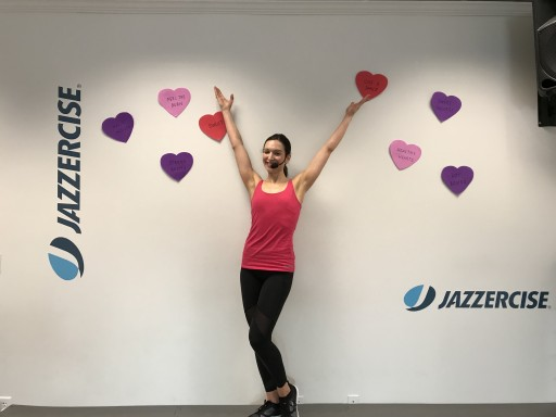 Jazzercise Owner Finds Success With Greatmats Karate Mats at NJ Studio