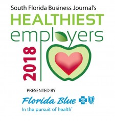 South Florida Business Journal Healthiest Employers