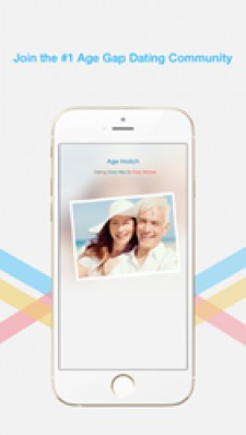 older woman dating apps