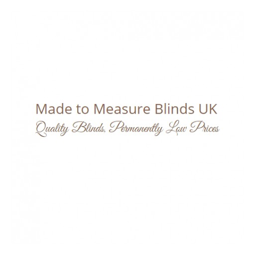 Made to Measure Blinds Ltd Partners With Trustpilot