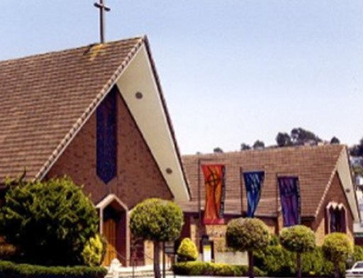 Christ Church Lutheran of San Francisco Announces  the Great and Holy Week 2016 Schedule