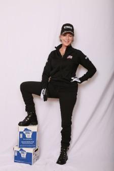 Northern Chill Sponsors Donna Davidson #28