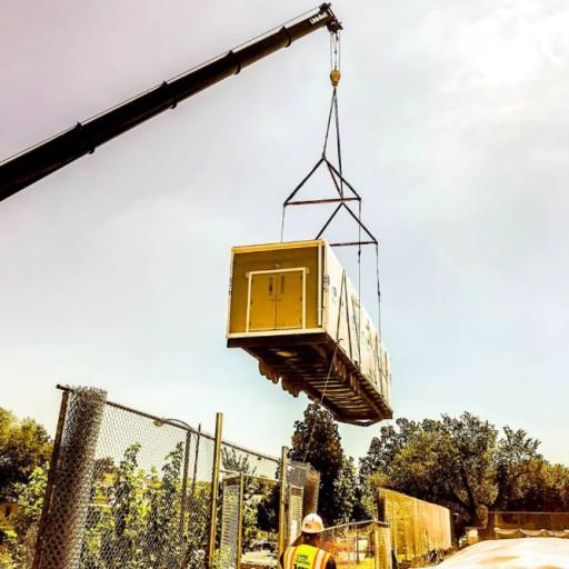 Team Modul Acquires New Mexico General Contractors License
