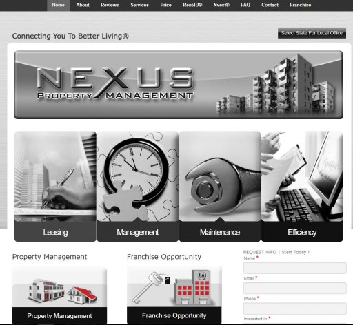 Nexus Property Management Looks to Expand With Franchises in Worcester, Massachusetts