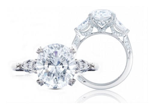 BARONS Jewelers Announces Spring Event Savings on All Tacori Bridal and Fashion Pieces