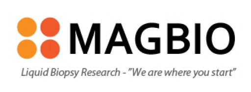 MagBio Genomics, Inc. Launches a Novel System for Collection, Stabilization, Transport, Storage and Isolation of Circulating Cell-Free DNA