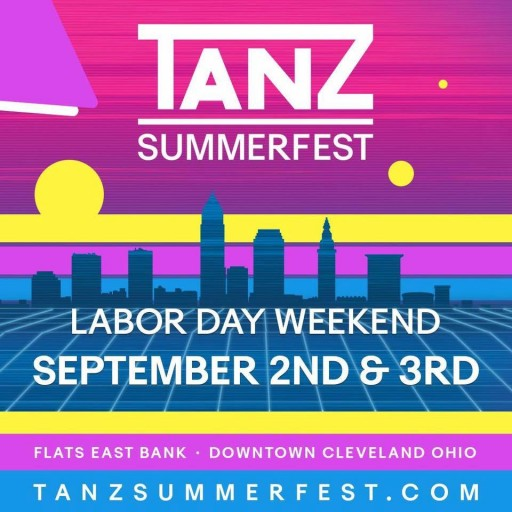 TanZ SummerFest Returns; Growing to Two Days Featuring Zedd and Nicky Romero