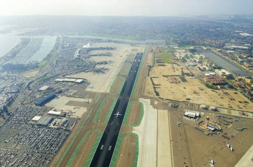 Snag a Space Provides Long-Term Parking Options as San Diego Airport Sees Rapid Expansion