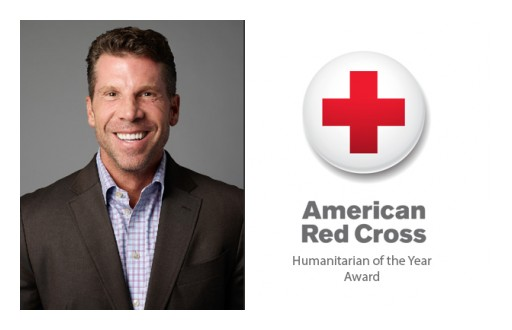 New York Cancer & Blood Specialists CEO to Receive American Red Cross Award