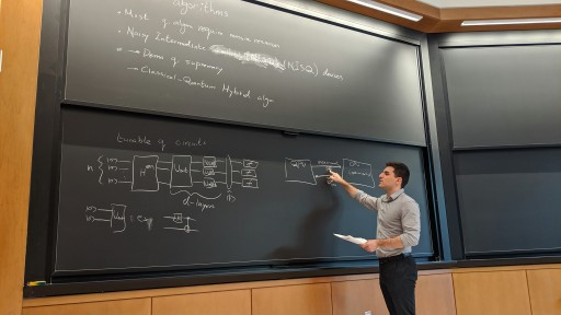 Preparing for the Jobs of the Future: The Coding School and MIT Physicists Are Making Quantum Computing Accessible to High School Students This Summer